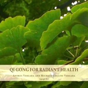 qi gong radiant health MP3 cover