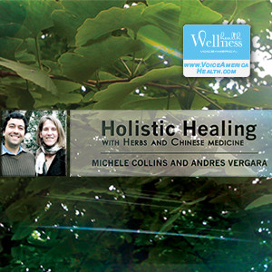holistic healing herbs chinese herbs show