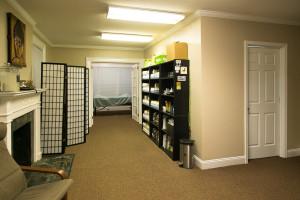 community acupuncture clinin Winston Salem