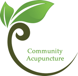 Community Acupuncture Winston Salem